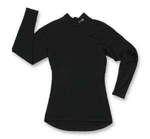 Bild von Power Stretch Stand-Up Shirt