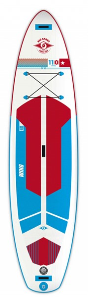Bild von Air SUP 11`0 Wing Air